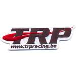 Ecusson  - TRP Racing
