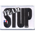 Badge Stop Team