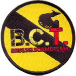 Badge BCT