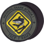 Badge Shark