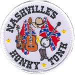 Badge NAshvilles