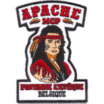 Badge Apache