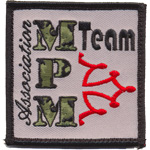 Badge MPM Team