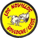 Badge novillos