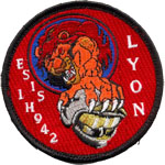 Badge ESIS Lyon