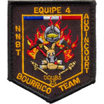 Badge Audincourt