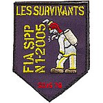 Badge les survivants