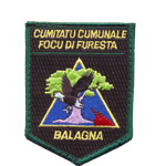 Badge balagna