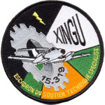 Badge XINGU