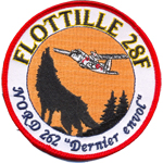 Badge Flotille 28F