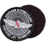Badge Airframe
