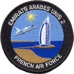 Badge French Air Force