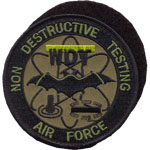 Badge WDT