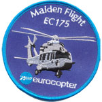 Badge Eurocopter