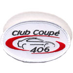 Badge Club COupe