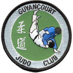 Badge Judoguyancourt