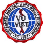 Badge Viet vo dao 2