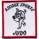 Badge Ascoux Sports