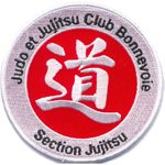 Badge Judo Bonnevoie