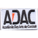 Badge ADAC