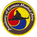 Badge Academy Korean Martials Arts