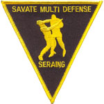 Badge Savate