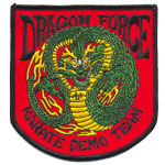 Badge Dragon force