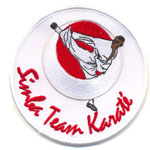 Badge Simba Team