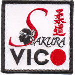 Badge Sakura