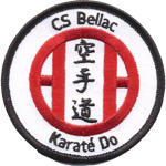 Badge CS Bellac