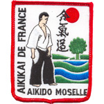 Badge Aikikai