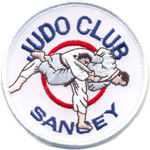 Badge Judoclub Sancey