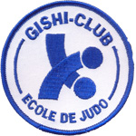 Badge gishiclub