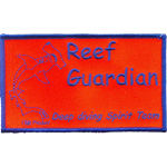 Badge Reef guardian