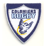 Badge Colomiers Rugby