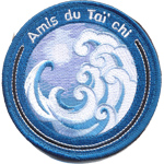 Badge Amis du Taï Chi