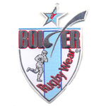 Badge Rugby