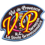 Badge Val de Provence
