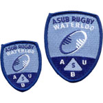Badge ASUB