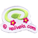 Badge A velivelo
