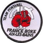 Badge Fontanel Team
