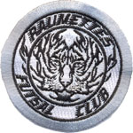 Badge Raumettes Fustal