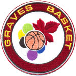 Badge Graves Basket