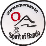 Badge Spirit of rando