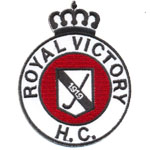 Badge Royal Victory