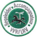 Badge Accompagnateurs VVRILRV