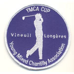 Badge YMCACUP