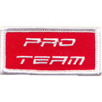 Badge Tennis Pro team