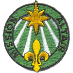 Badge missionaltair
