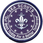 Badge Seascout